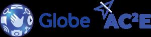 Globe AC2E Logo