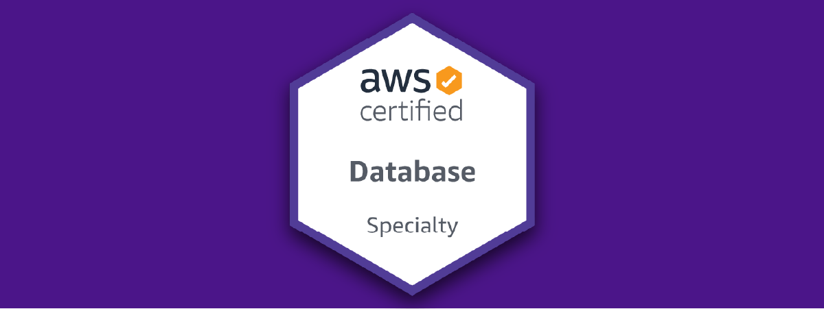 AWS Certified Database - Specialty Beta Exam - Tips and Tricks