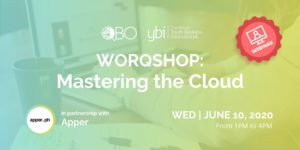 apper.ph conducts first webinar on Mastering the Cloud
