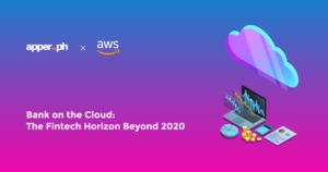 Banking on the Cloud: The Fintech Horizon Beyond 2020