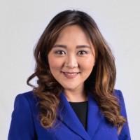 Katrina Chan, Executive Director at IdeaSpace and QBO