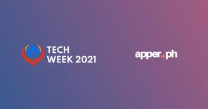 PH Tech Week 2021